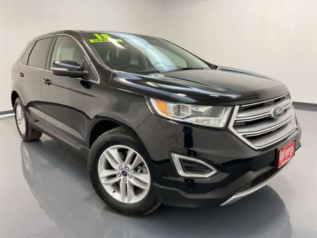 2018 Ford Edge 4D SUV AWD for Sale  - SC8137A  - C & S Car Company