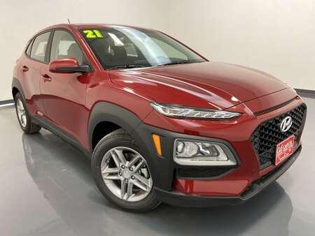 2021 Hyundai kona  for Sale  - HY8513  - C & S Car Company