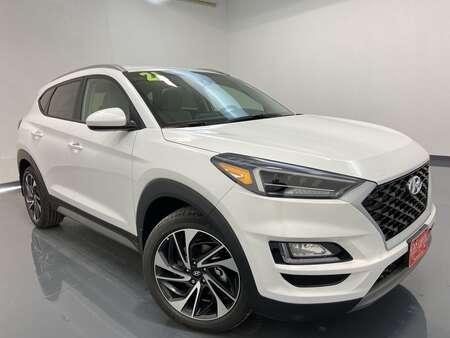 2021 Hyundai Tucson  for Sale  - HY8507  - C & S Car Company