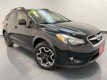 2014 Subaru XV Crosstrek 4D Wagon for Sale  - SB8990A1  - C & S Car Company