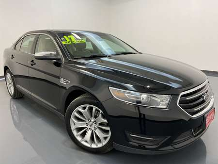 2017 Ford Taurus 4D Sedan for Sale  - HY8383A  - C & S Car Company