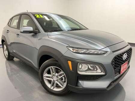 2021 Hyundai kona  for Sale  - HY8514  - C & S Car Company