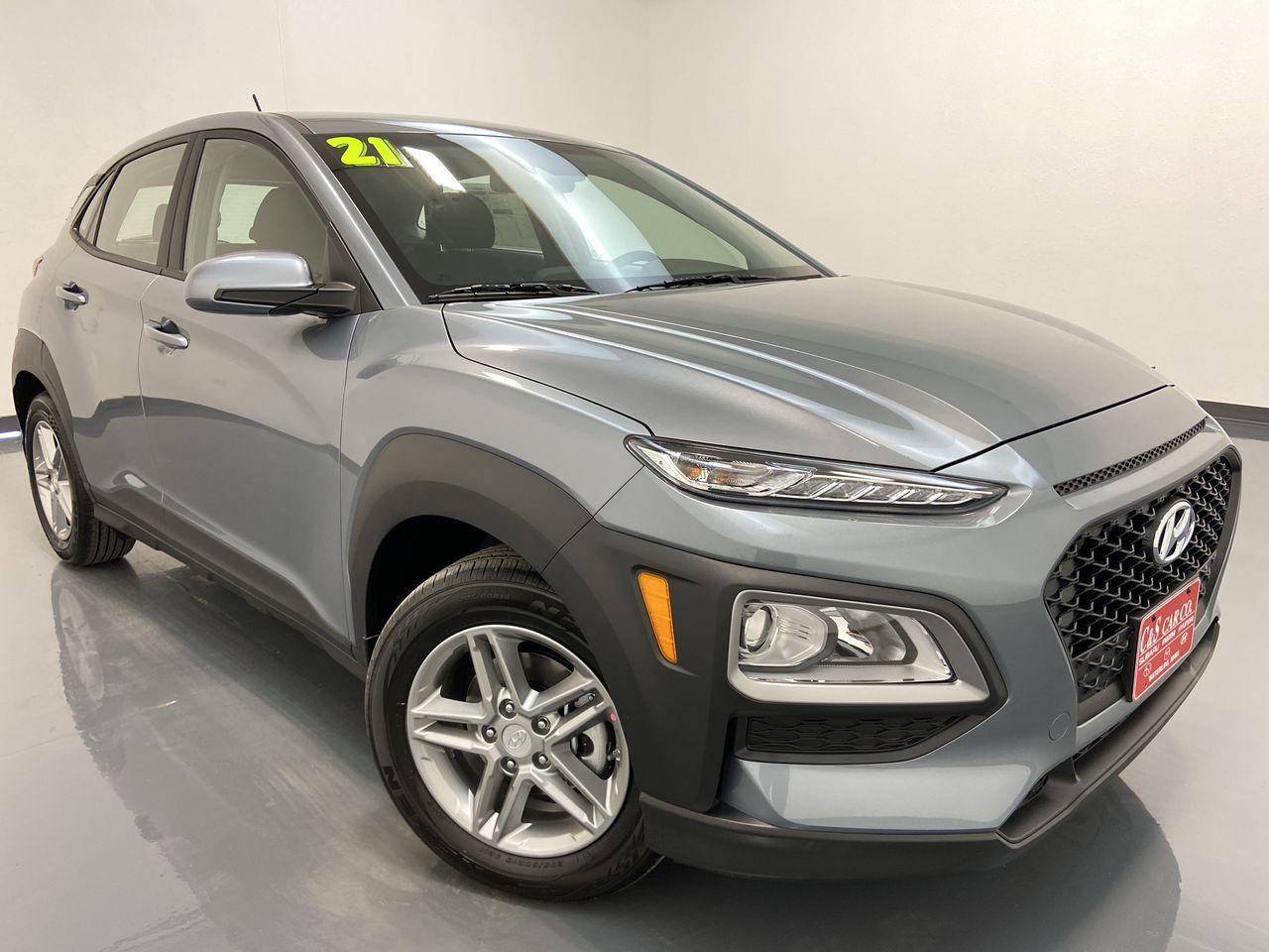 2021 Hyundai kona  - HY8514  - C & S Car Company
