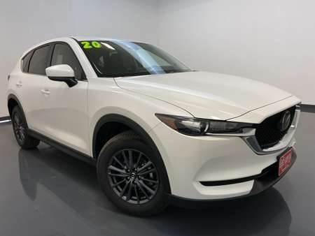 2020 Mazda CX-5  for Sale  - MA3382  - C & S Car Company