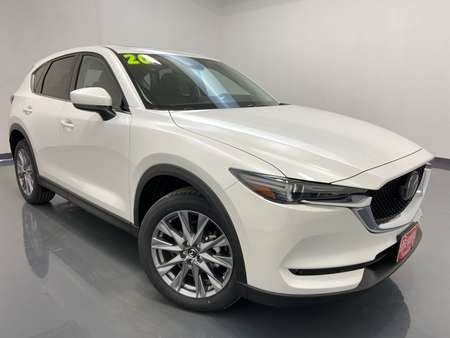 2020 Mazda CX-5  for Sale  - MA3380  - C & S Car Company