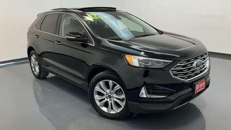2019 Ford Edge 4D SUV AWD for Sale  - 16828A  - C & S Car Company