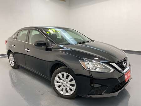 2019 Nissan Sentra 4D Sedan at for Sale  - 16350  - C & S Car Company