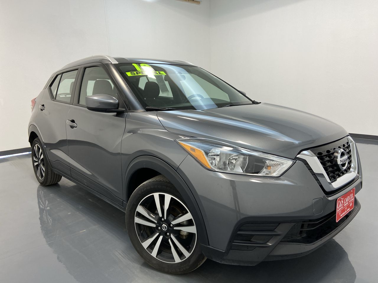2019 Nissan Kicks  - C & S Car Company