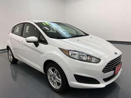 2019 Ford Fiesta 4D Hatchback for Sale  - 16339  - C & S Car Company