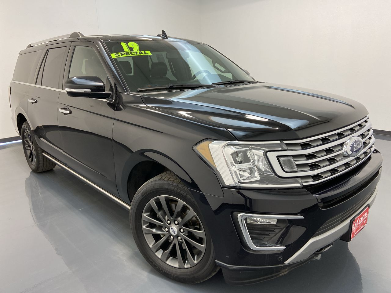 2019 Ford EXPEDITION MAX  - C & S Car Company