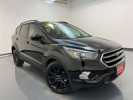 2019 Ford Escape 4D SUV FWD for Sale  - 16337  - C & S Car Company