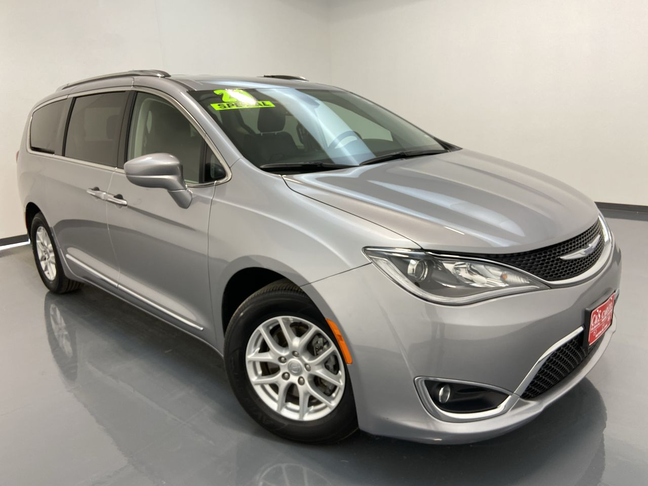 2020 Chrysler Pacifica Wagon  - 16334  - C & S Car Company