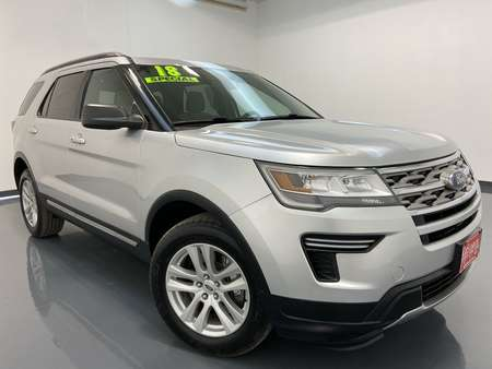 2018 Ford Explorer 4D SUV 4WD for Sale  - 16330  - C & S Car Company