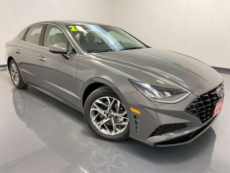 2020 Hyundai Sonata  for Sale  - HY8518  - C & S Car Company
