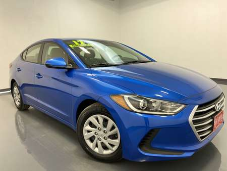 2017 Hyundai Elantra 4D Sedan for Sale  - 16309B  - C & S Car Company