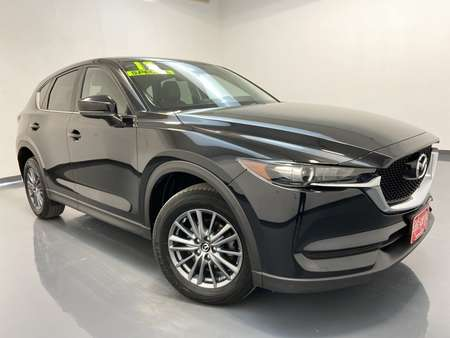 2017 Mazda CX-5  for Sale  - HY8423A  - C & S Car Company