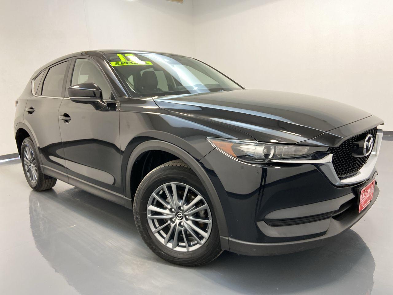2017 Mazda CX-5  - HY8423A  - C & S Car Company