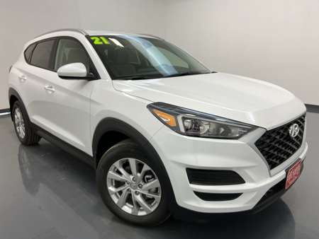 2021 Hyundai Tucson  for Sale  - HY8531  - C & S Car Company