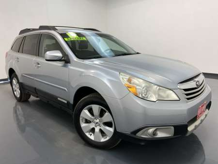 2012 Subaru Outback 4D Wagon for Sale  - SB8991B  - C & S Car Company