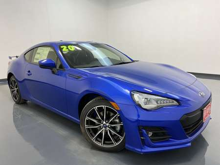 2020 Subaru BRZ 2D Coupe at for Sale  - SB9038  - C & S Car Company