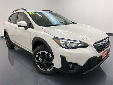 2021 Subaru Crosstrek  for Sale  - SB9045  - C & S Car Company