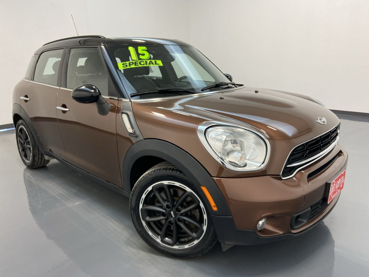 2015 Mini Cooper Countryman 4D Hatchback  - SB9032A  - C & S Car Company