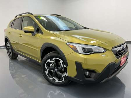 2021 Subaru Crosstrek  for Sale  - SB9059  - C & S Car Company