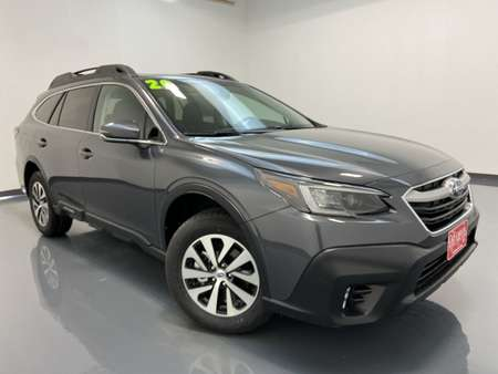 2020 Subaru Outback 4D Wagon for Sale  - SC9064  - C & S Car Company