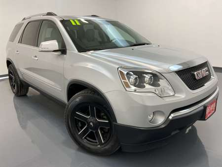 2011 GMC Acadia 4D SUV AWD for Sale  - SB8830B  - C & S Car Company