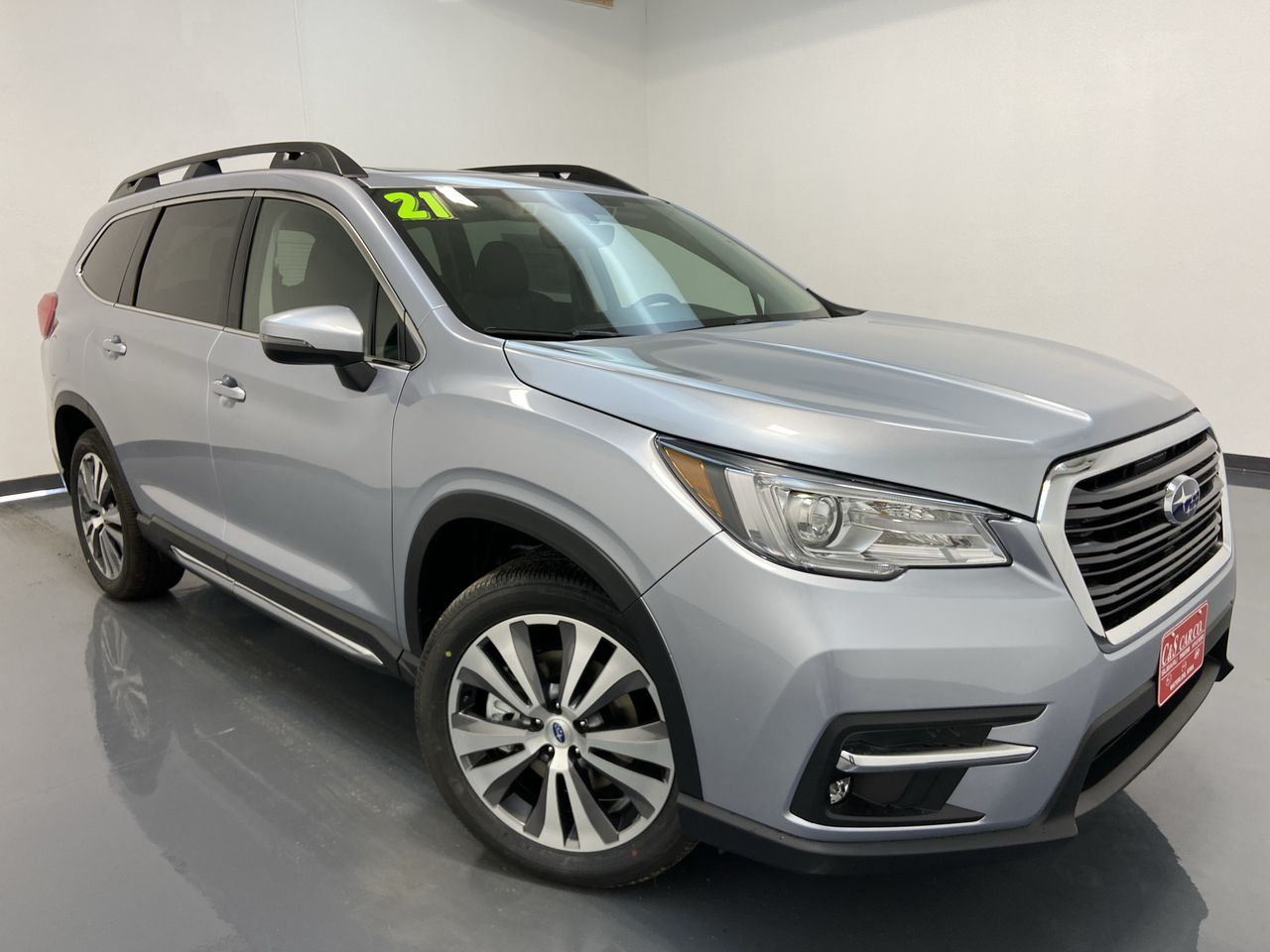 2021 Subaru ASCENT  - SC9076  - C & S Car Company