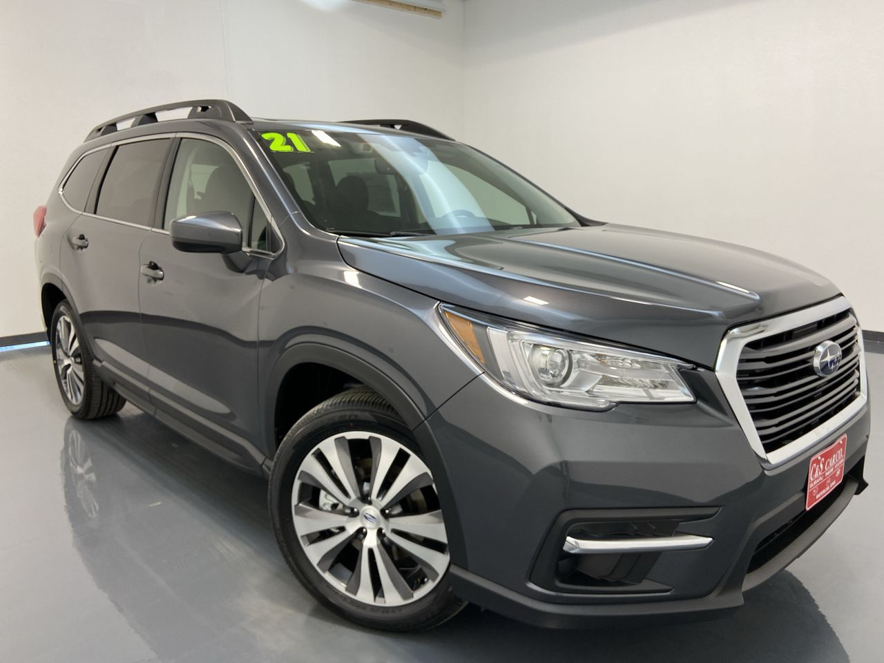 2021 Subaru ASCENT  - SC9068  - C & S Car Company