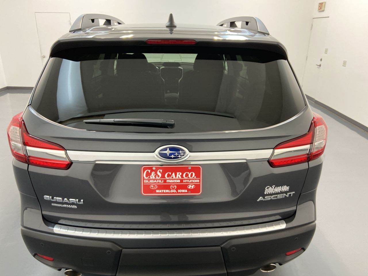 2021 Subaru ASCENT  - C & S Car Company