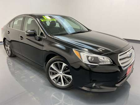 2017 Subaru Legacy 4D Sedan for Sale  - 16312B1  - C & S Car Company