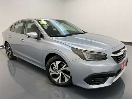 2020 Subaru Legacy 4D Sedan for Sale  - SC9079  - C & S Car Company