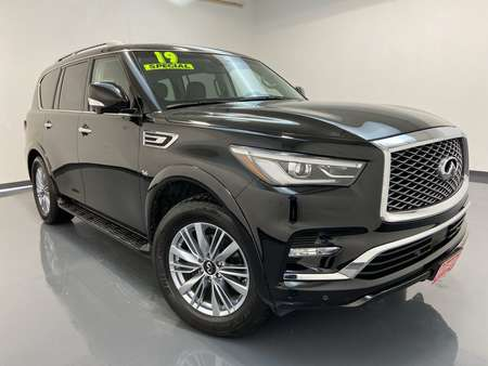 2019 Infiniti QX80 4D SUV AWD for Sale  - 16364  - C & S Car Company