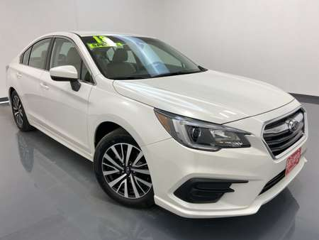 2018 Subaru Legacy 4D Sedan for Sale  - SB9061A2  - C & S Car Company