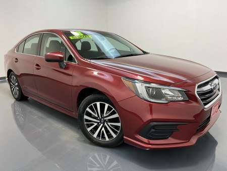 2018 Subaru Legacy 4D Sedan for Sale  - SB9061A1  - C & S Car Company