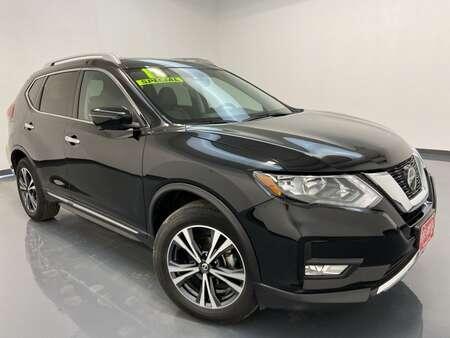 2018 Nissan Rogue 4D SUV AWD for Sale  - SB9002A  - C & S Car Company