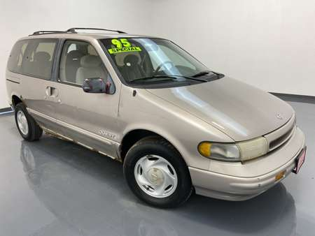 1995 Nissan Quest  for Sale  - HY8155B  - C & S Car Company
