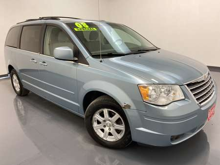 2008 Chrysler Town & Country Wagon LWB for Sale  - HY8072B  - C & S Car Company