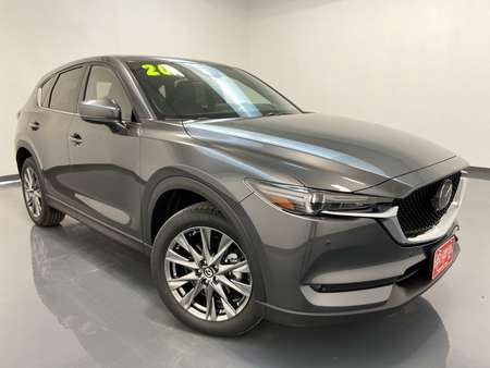 2020 Mazda CX-5 4D SUV AWD for Sale  - MA3383  - C & S Car Company