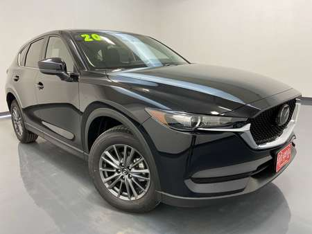 2020 Mazda CX-5  for Sale  - MA3390  - C & S Car Company