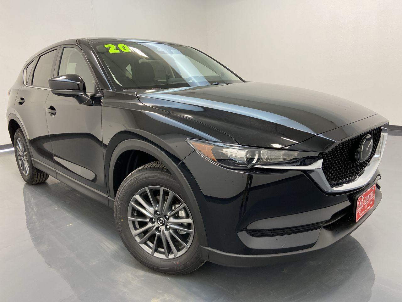 2020 Mazda CX-5  - MA3390  - C & S Car Company