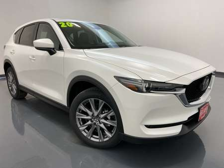 2020 Mazda CX-5  for Sale  - MA3387  - C & S Car Company