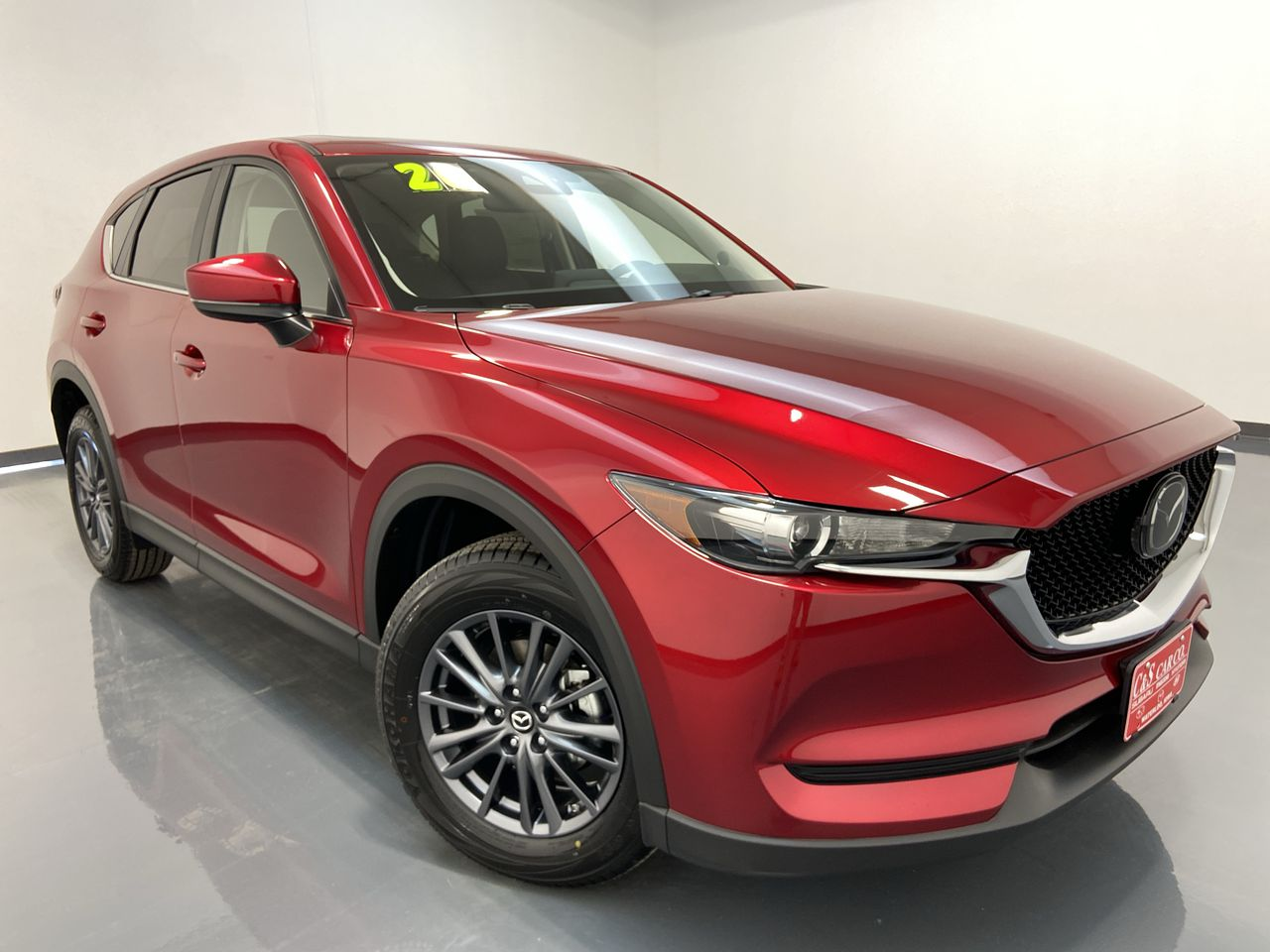 2020 Mazda CX-5  - MA3386  - C & S Car Company