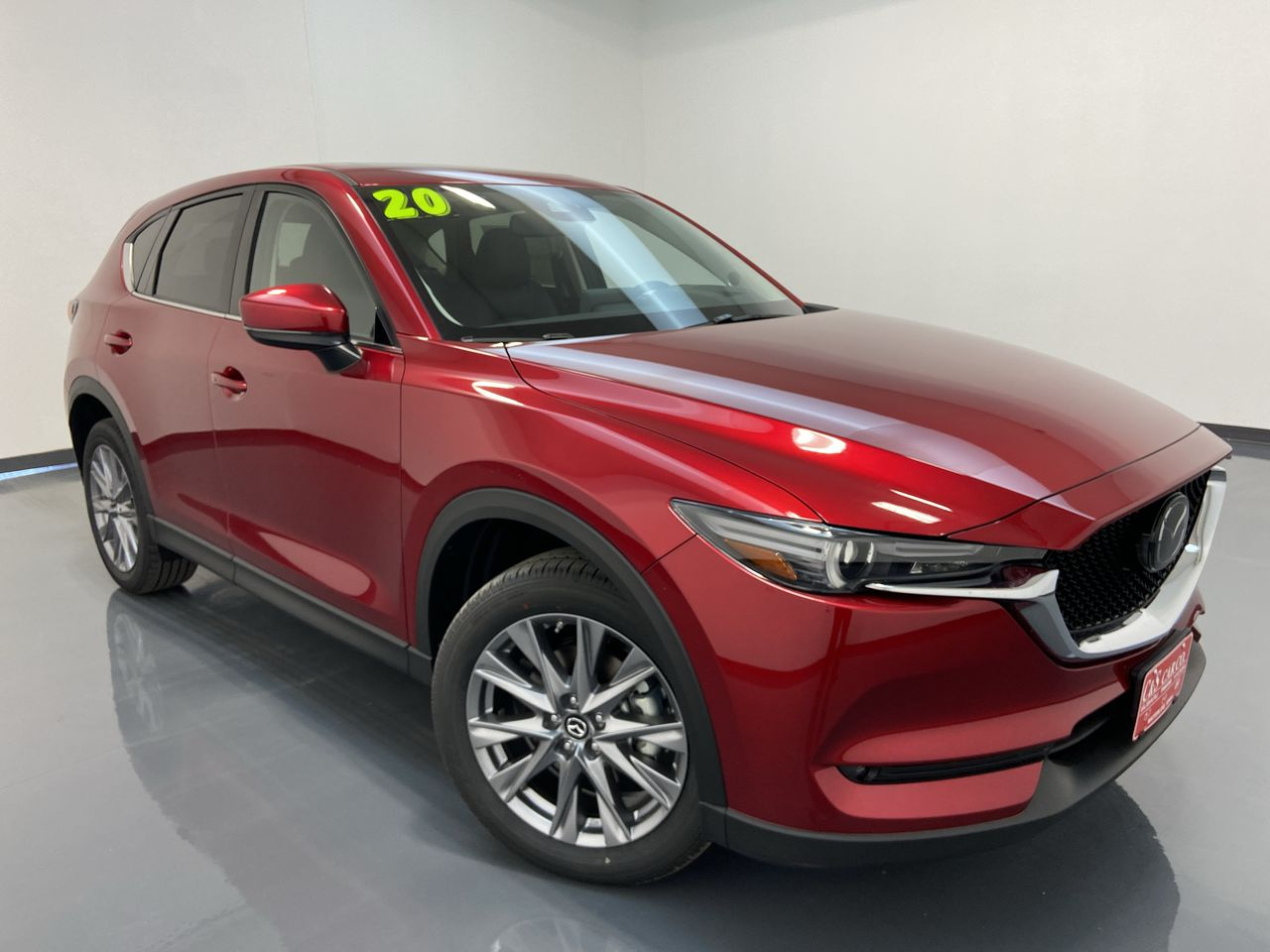 2020 Mazda CX-5 4D SUV AWD  - MA3385  - C & S Car Company