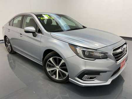 2018 Subaru Legacy 4D Sedan for Sale  - SB9090A  - C & S Car Company