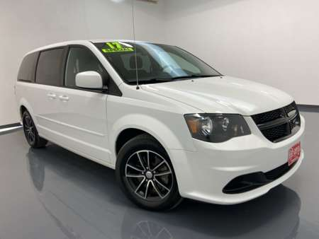 2017 Dodge Grand Caravan Wagon for Sale  - HY8543A  - C & S Car Company