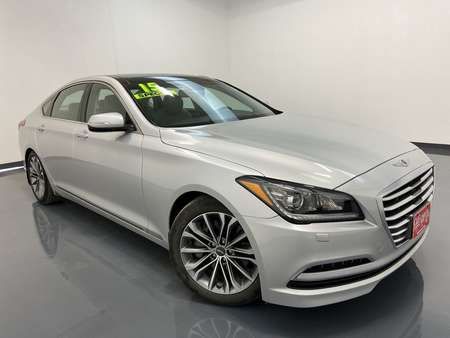 2015 Hyundai GENESIS 4D Sedan AWD for Sale  - 16371  - C & S Car Company