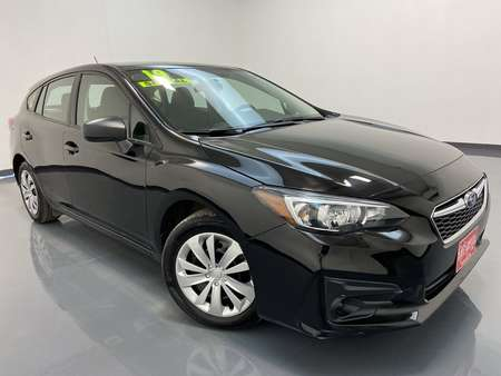 2019 Subaru Impreza  for Sale  - SB9027A  - C & S Car Company